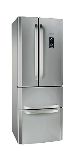 Hotpoint E4DG AAA X O3 Independiente 401L A++ Acero inoxidab