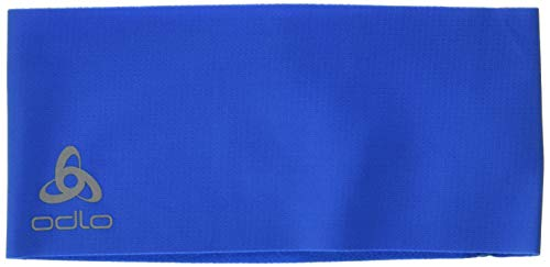 Odlo Headband 772010  Unisex Move Light Stirnband, Blau (directoire blue), One size