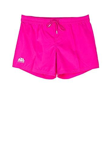 SUNDEK Boardshort Josiane Damen W530, Pink S