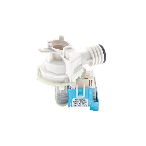 Recamania Bomba desague lavavajillas Indesit 090537-C00143739