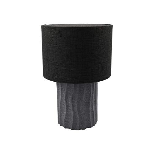 Lámpara de mesa, Bora, Gris