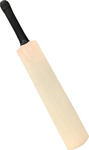 ND Sports NAF-MKN-NDMiniBat Pack of 1 Cricket-Schläger mit Autogramm, Mehrfarbig, 1 Stück
