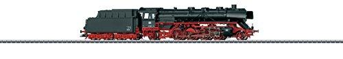 Märklin 37929 - Dampflok BR 41 DB, Schienenfahrzeuge