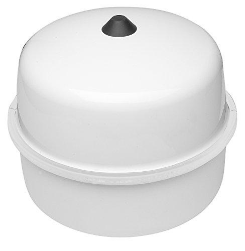 Sanitop-Wingenroth 27395 4 Contra-Flex Membran-Druckausdehnungsgefäß, 25 Liter