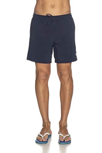 COLMAR Herren Badeshorts-7248 Badeshorts, Navy Blue, 52