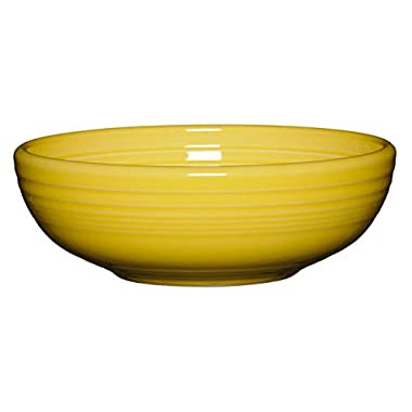 Fiesta bistro bowl Medium, 38 oz., Sunflower