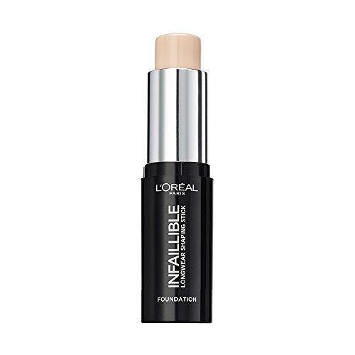 L'Oréal Paris Infaillible Kontur-Stick Foundation 120, 1er Pack (1 x 9 ml)