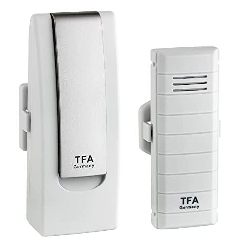 TFA WeatherHub Set 1 31.4001.02