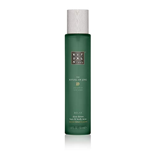 RITUALS The Ritual of Jing Hair & Body Mist, 50 ml