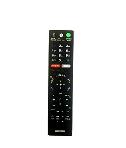 Mando a Distancia RMF-TX220E para Sony HD TV KD-43XG8196 KD-49XG8196 KD-55XG8196 KD-55XG8196 KD-65XG8196 KD-55AF8 KD-55AF9...