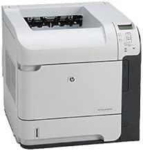 HP LASERJET P4014DN PRINTER HP LJ P4014DN U.S. PUB.SECTOR/GOV-110V