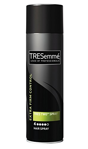 Tresemme Tres Two Extra Hold Hair Spray 11 Oz (3 Pack)