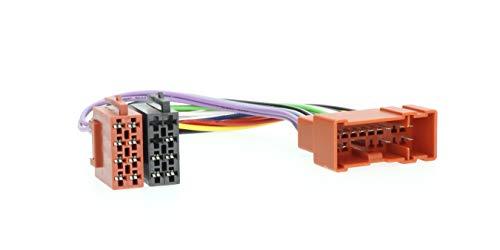 RedLine Solutions RL 013602 Conector ISO para Nissan 99
