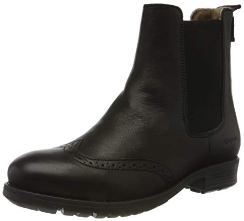 Bisgaard Girl Mai Boot, Black, 37 EU