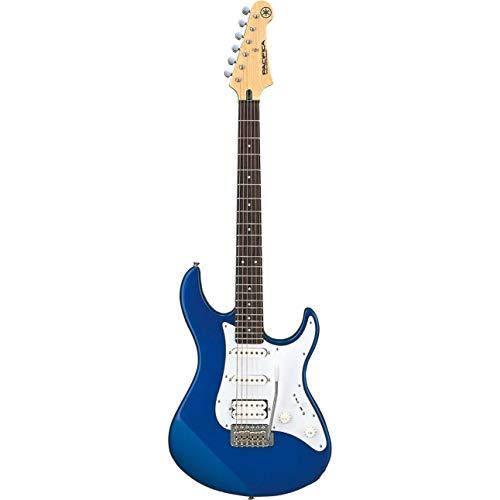 Guitarra eléctrica Yamaha Pacifica 012 BM azul metálico