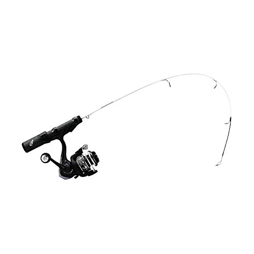 Best 13 fishing ice fishing rod and reel combos list 2020 - Top Pick