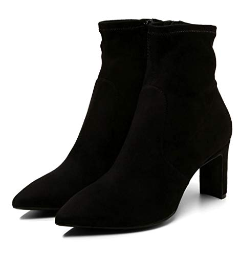 Bruno Premi by Thea Weiss -U5202- Boot/Stiefelette - Nero Size 38