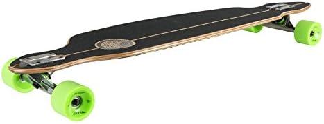 8 wheel longboard _image2