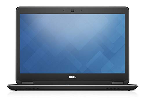 Dell Latitude 14 E7440 Ultrabook (Intel Core i5, 8GB RAM, 128 GB SSD + 500GB HDD Windows 10 Pro (Renewed)