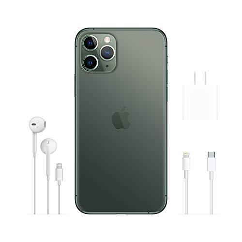 Apple iPhone 11 Pro (256GB) - Nachtgrün
