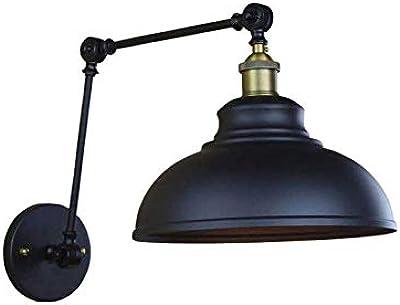 Pendant Light Lamp Retro Metal Edison Vintage Industrial Pendant Retractable Light Adjustable Lamp Cool In Summer And Warm In Winter Ceiling Lights & Fans Pendant Lights