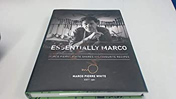 ESSENTIALLY MARCO 1860634346 Book Cover