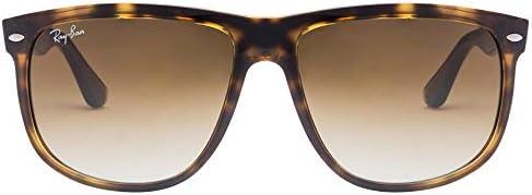 نظارة شمسية افياتور من راي بان لكلا الجنسين - عدسة بنية متدرجة، RB4147/710/51, 60-15-145