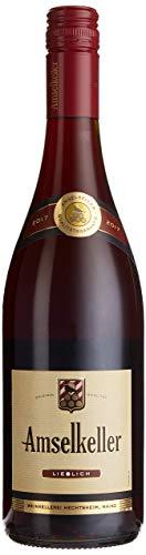 Amselkeller Vin communauté européenne (1 x 0.75 l)