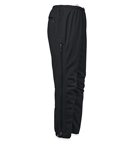 Outdoor Research Men's Foray Pant, Black, Large