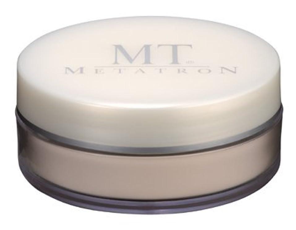 未使用夜明けにつぼみMTメタトロン MTプロテクトUVルースパウダー 20g 【ルーセント】