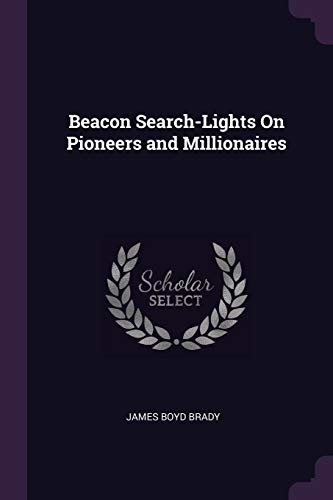 BEACON SEARCH-LIGHTS ON PIONEE