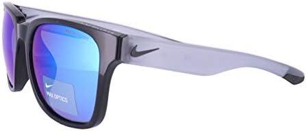 Sunglasses Nike RECOVER M AF EV 0965 014 Black Wolf Grey Blue product image