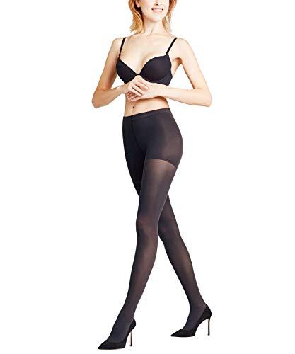 FALKE Shaping Panty 50 denier 40513 Zwart 3009 black Polyamide - M