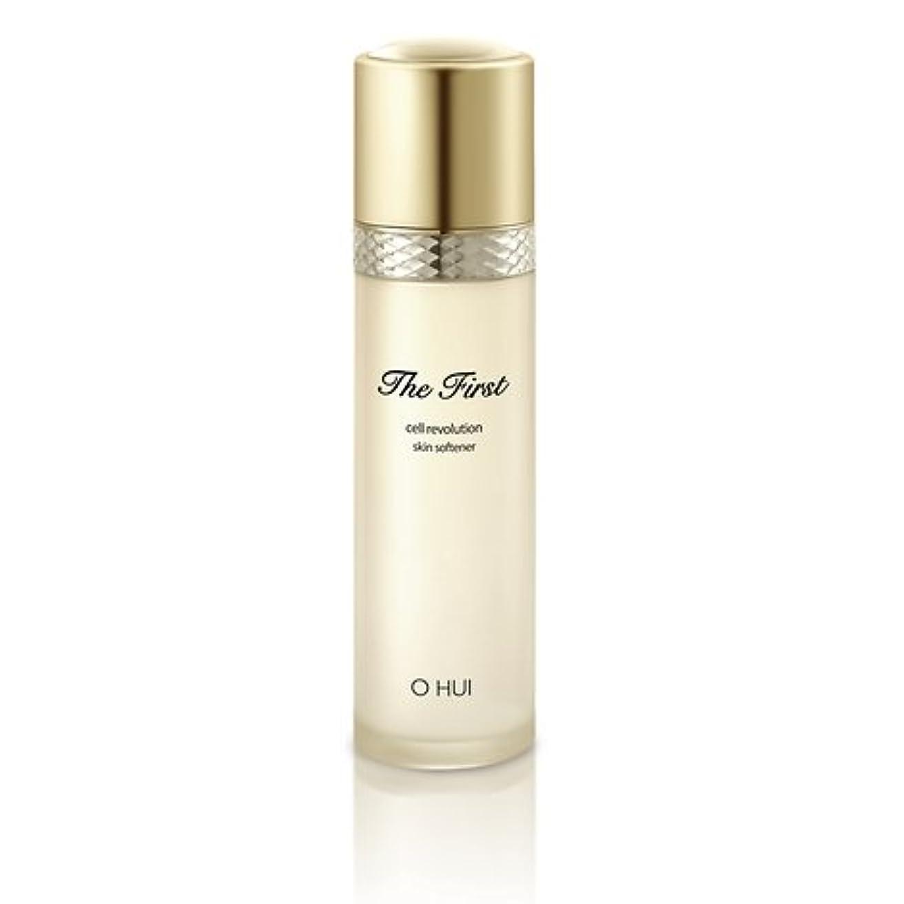 オーラル可動式海里Ohui The First Cell Revolution Skin Softener_150ml
