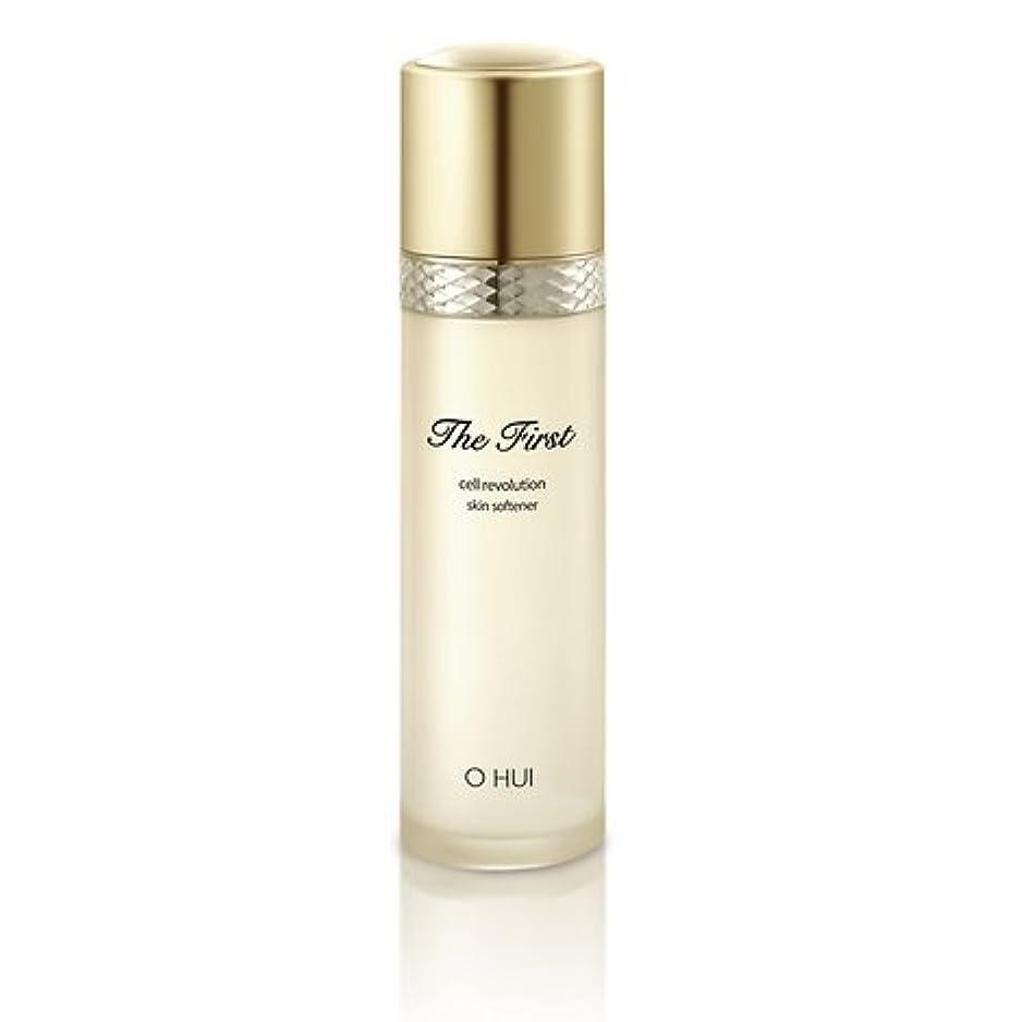 どうしたのアナログさせるOhui The First Cell Revolution Skin Softener_150ml