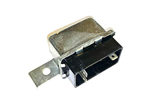 Abssrsautomotive Idle Speed Control Relay For DODGE D150 D250 D350 RAMCHARGER 1988-1990 4439033