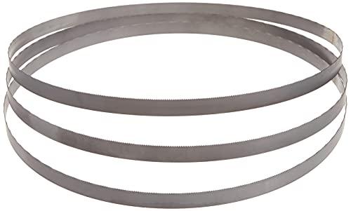 DEWALT Portable Band Saw Blade, 32-7/8-Inch, .020-Inch, 18 TPI, 3-Pack (DW3983C)