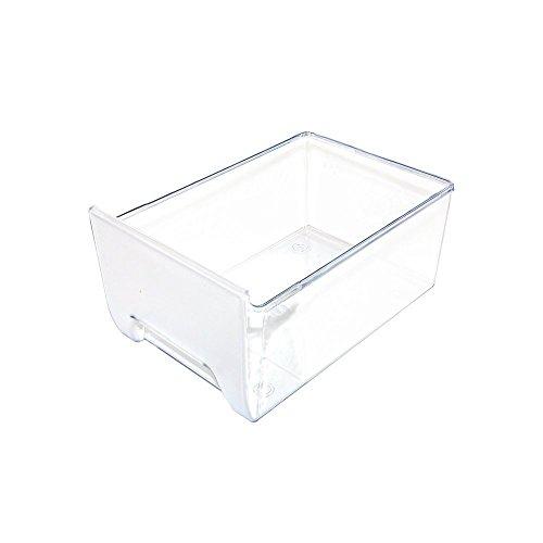 Beko 4207680100 Salatschublade, für Kühlschrank und Gefrierschrank, Originalteil