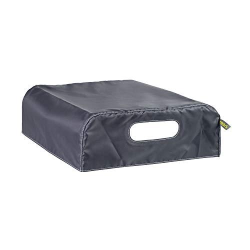 Abdeckhaube M für Faltboxen abwischbar Polyester Verstauen Schutz Abstellraum Garage Keller Regal