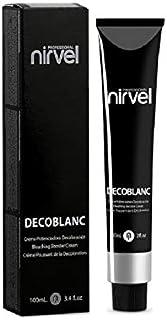Nirvel Decoblanc Bleach Enhancer, 100 ml