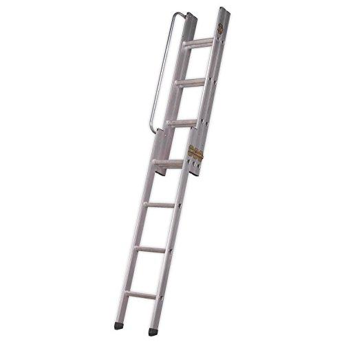 SEALEY lft03508x 432mm 3m 3Loft Leiter zum BS 14975: 2006