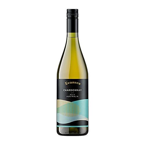 Evansea Weißwein Chardonnay trocken, Australien (0,75L)