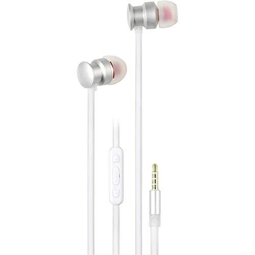 Vivanco 37621 In-Ear-Kopfhörer