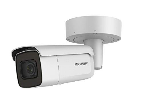 HikVision 4 MP AcuSense Varifocal Bullet IP Camera DS-2CD2646G2-IZS 2.8-12mm