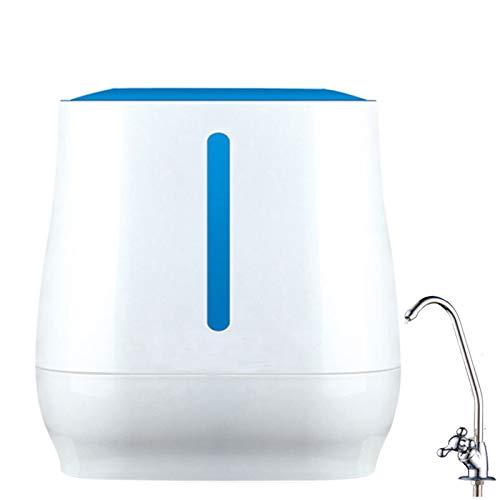DBM-CXG Wasseraufbereiter, Siebenstufiges Ultrafiltrationssystem, Reinwassermaschine, Küchen-Desktop-Direkttrink-Umkehrosmosewassermaschine
