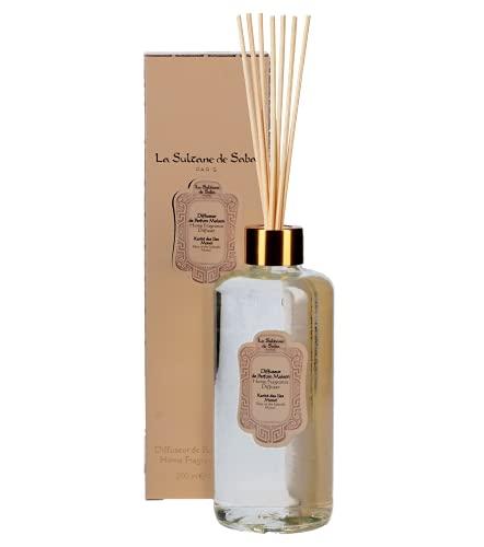 La Sultane de Saba – Difusor de perfume Maison – Capilla Karité de las Islas Monoï – 3700448606990