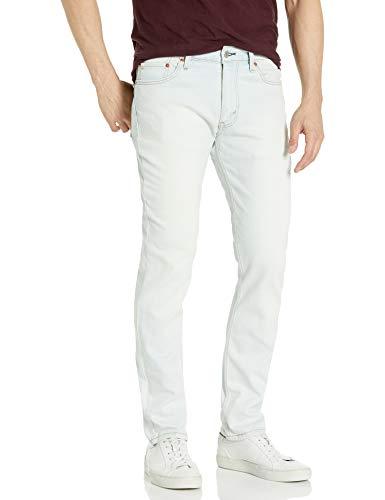 Levi's Men's 511 Slim Fit Jeans, No Place Like Home, 32W x 32L