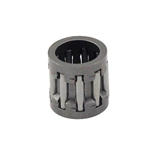 Jaula de aguja de eje de pistón de 10 mm de diámetro Stihl MS290 – MS390 – MS360 – FS220 – FS280 – FS500 – FS550
