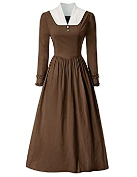 Best victorian peasant dress Reviews