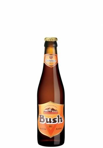 BUSH Ambre 33cl